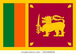 Asanga, Sri Lanka