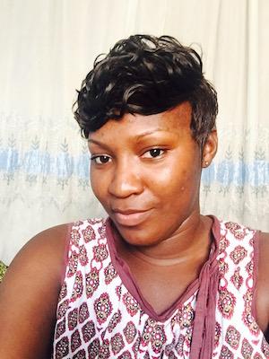Hannah - Ghana