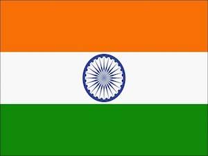 Prasad - India