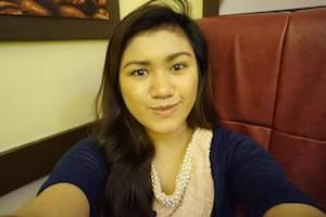 Danica - The Philippines